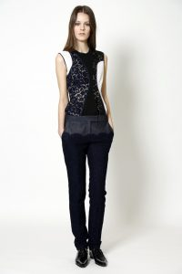 Derek Lam Pre-Fall 2013, Women's Wear Daily