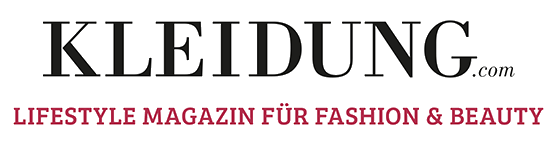 Kleidung.com - Mode, Lifestyle, People und alle Trends 2015